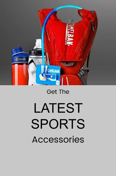 Sports Accessories Image